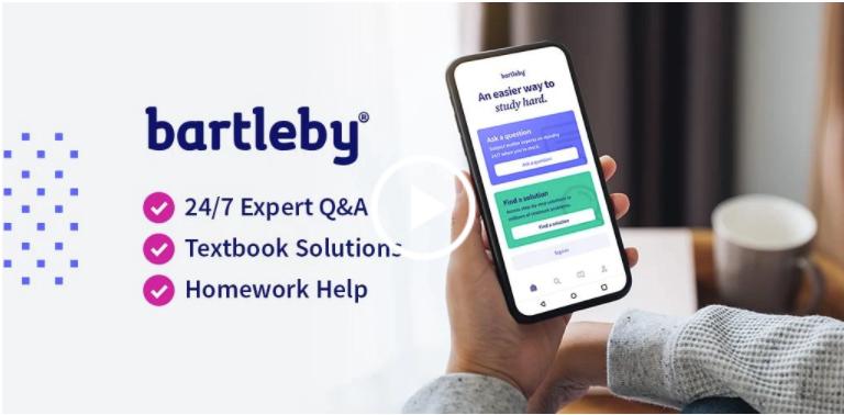 Bartleby网站介绍及使用指南